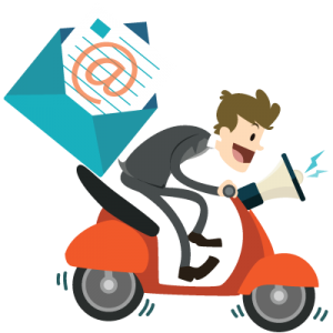 Business Address Service